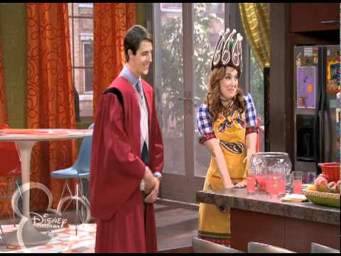 Download Wizards of Waverly Place Sneak Peak - Three Maxes and a Little Lady