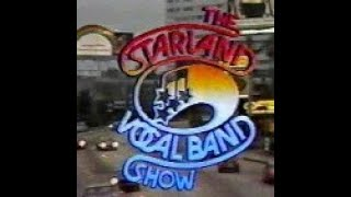 Third Rate Romance-Starland Vocal Band-LIVE