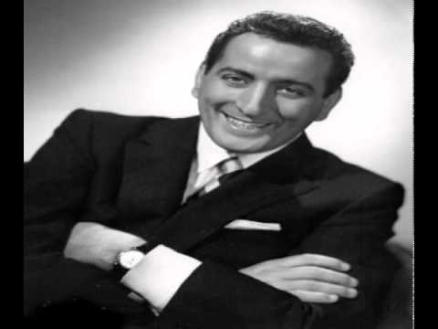 Tony Bennett - Just In Time