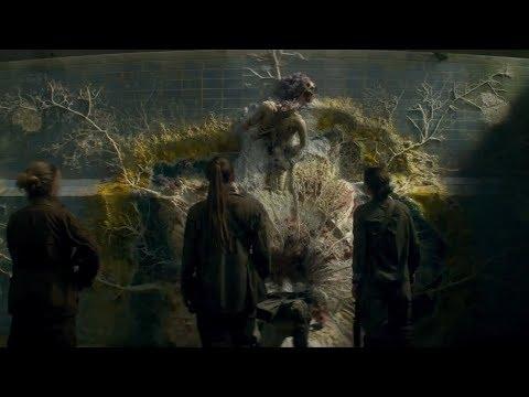 'Annihilation' Official Trailer (2018) | Natalie Portman, Oscar Isaac