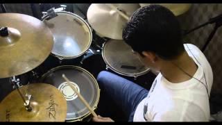Ajp Drums - Drum Session