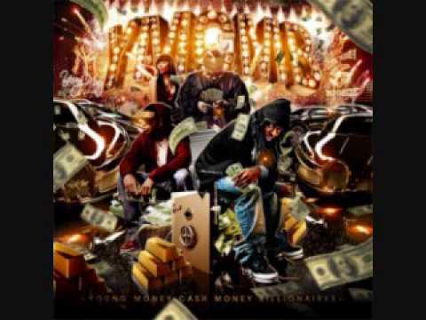 Birdman ft. Lil Wayne- Bring It Back