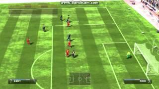 Барселона -   Бавария полуфинал лиги чемпионов 2012/2013(ОТВЕТНЫЙ МАТЧ)
