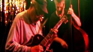 Bern Nix Trio Live Cake Shop NYC 12/01/08