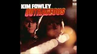 Kim Fowley - Up, Caught in the Middle, Down (1968)