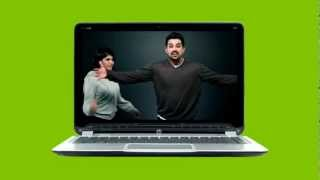 Windows 8 official daav laga song