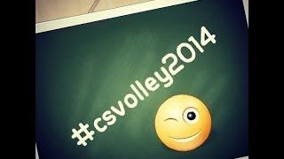 Promo Campionati studenteschi Volley 2014