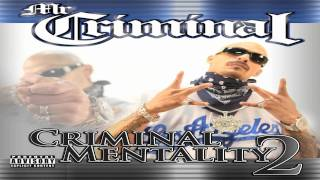 Mr. Criminal - Fully Automatic (Fast Spit) (''New 2011'')