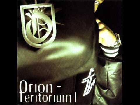Orion - Stoupat výš feat. P-13, Wladimir 518
