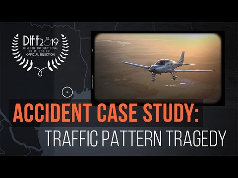 Accident Case Study: