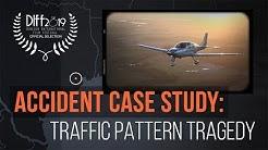 Accident Case Study: Traffic Pattern Tragedy