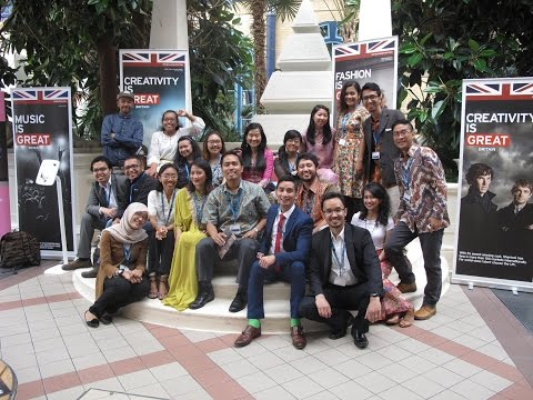 Chevening Indonesia 2014-2015