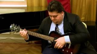 Rácz László - Freddie Perren - I will survive
