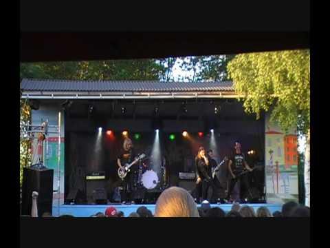 Mindless Sinner Heavy Metal Will Never Die Live Muskelrock 2016