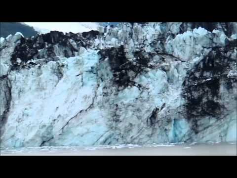 The Harvard Glacier, Alaska