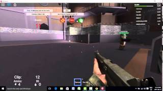call of duty zombies roblox 1 hour special