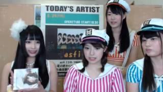 第五回asfi定期公演!!リクエストアスフィプロトタイプ!!】 ライブ合...