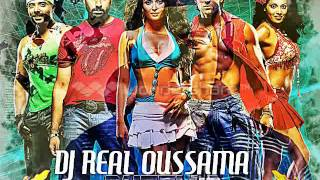 Gambar cover DHOOM 2 MIX IN THE DJ REAL OUSSAMA