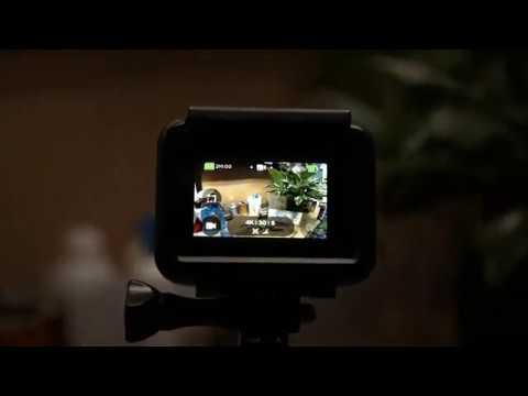 GoPro Time Lapse Photo 5s Interval