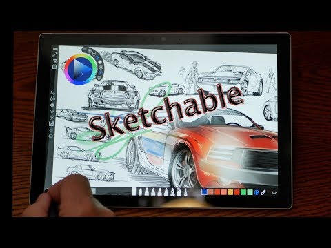 surface-pro-drawing-app-sketchable.-great-app-for-drawing,-sketching.