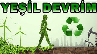 Yenilenebilir Enerji  Dünyamızın Enerji Kaynakları 2