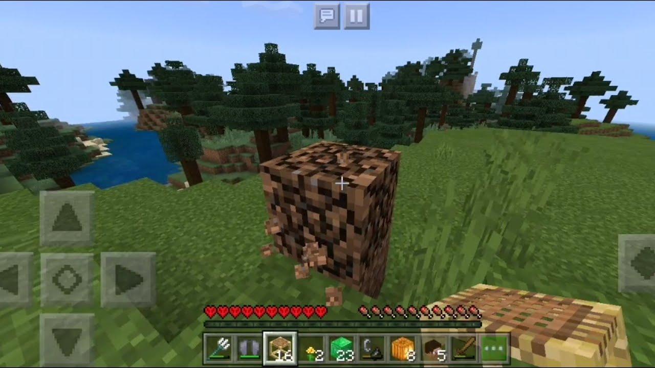 Minecraft but the loot is random Minecraft Mod