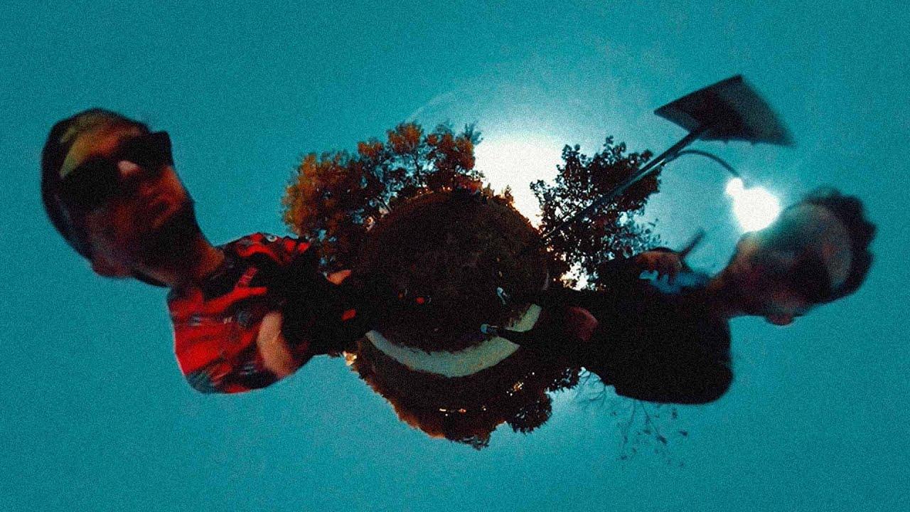 Azteca - Clona Feat. NANE (Official Video)
