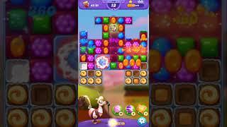Candy Crush Friends Saga Level 540