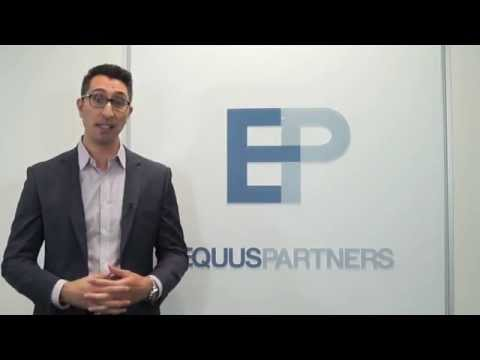 Equus Partners' Services - Capital & Debt Raising