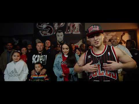 """JD Coy feat. Carley Coy """"VICTORY SPEECH REMIX"""" official video"""