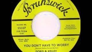 Doris & Kelley - You Don