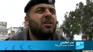 العملاء الفلسطينيون بين إغراءات إسرائيل وانتقام حماس