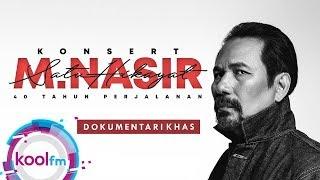 Download lagu Perjalanan 40 Tahun Dato M.Nasir Dalam Industri Muzik & Persembahan