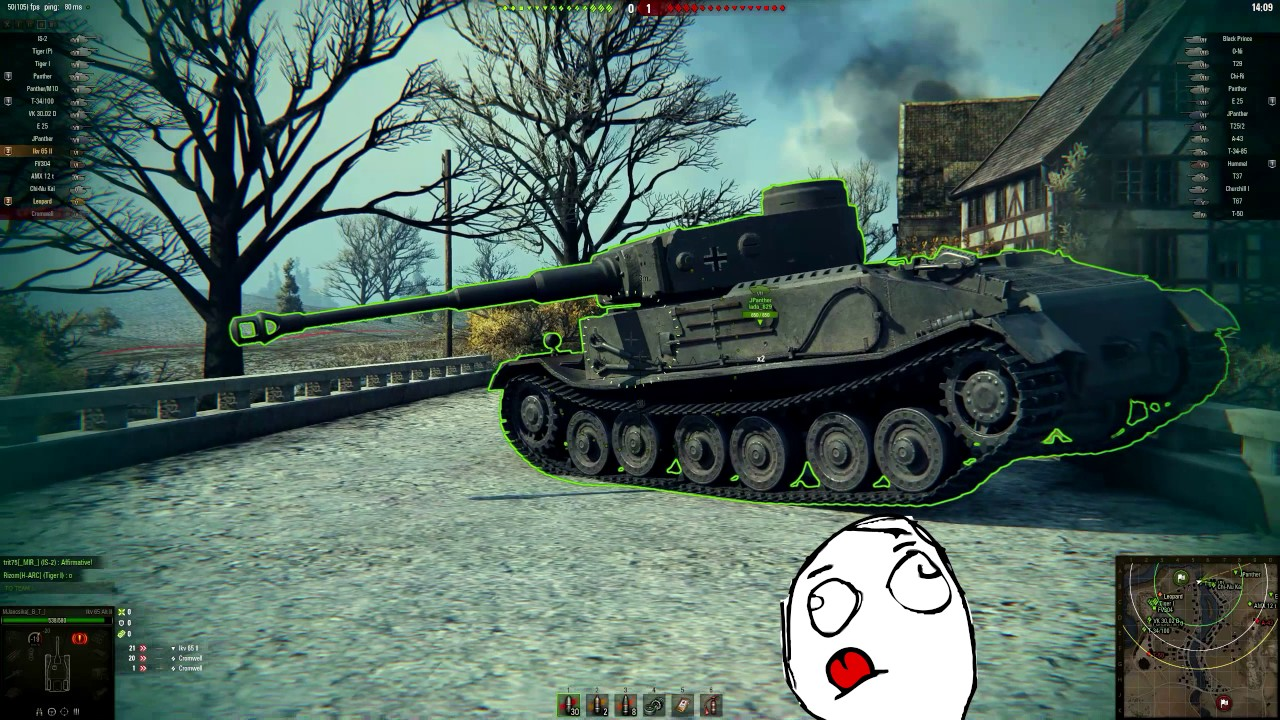 World of Tanks – Epic wins and fails [Episode 69]