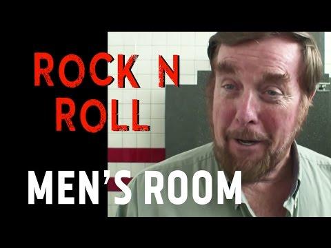 Hartley Peavey   Peavey Electronics   #HartleyPeavey   Rock N Roll Men's Room  