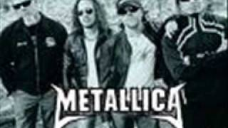 Metallica - The Unforgiven 2  lyrics