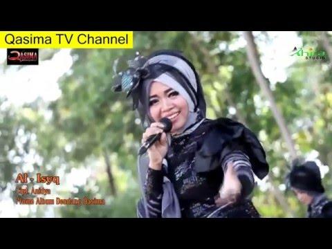 Qasima - Al Isyq [Lagu Asli Qasima] _ Voc. Neni Shahrina - Qasima TV