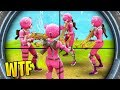 Fortnite Best Moments #16 (Fortnite Funny Fails & WTF Moments) (Battle Royale)