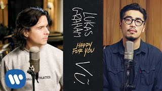 Lukas Graham - Happy For You (feat. Vũ.) Performance Video