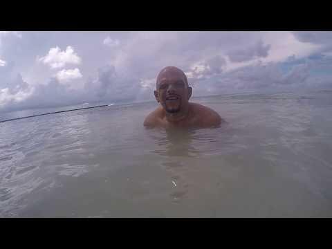Private Beach in Grand Cayman 2