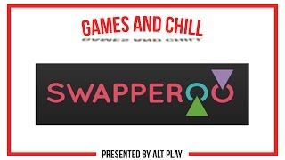 """MATCH 3!"" Swapperoo 