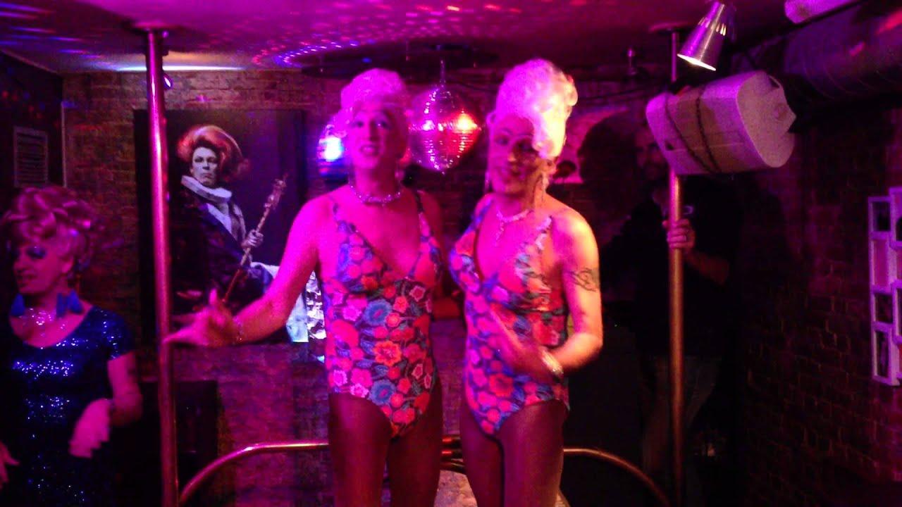 nachtclub escorts groot