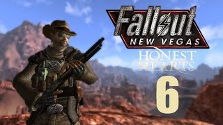 FALLOUT NEW VEGAS - Ch 5 (Honest Hearts) #6 | Let