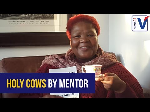 WATCH: Vytjie Mentor