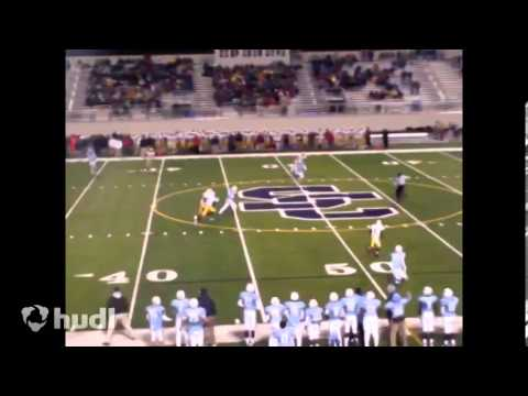 Jerome Baker (Benedictine Class of 2015 - ...