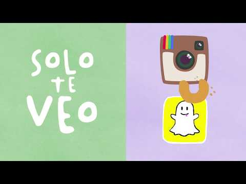 "Gabriel - ""Solo Te Veo"" (Lyric Video)"