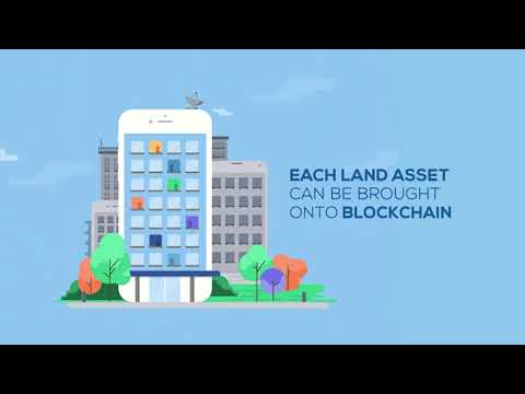 Land Records on Blockchain| Blockchain Use Cases| Blockchain