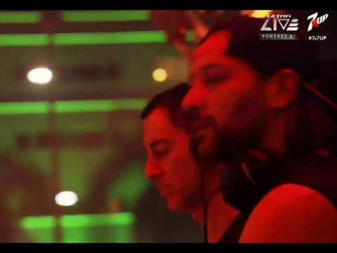 Deep Dish - Live @ Ultra Music Festival 2015 (UMF 2015) Live Set