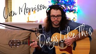 Van morrison) acoustic cover ...