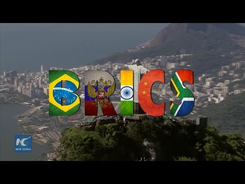 Foreign investment, co-op within BRICS key for economic upturn of Brazil